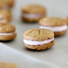 yogurt cookie bites