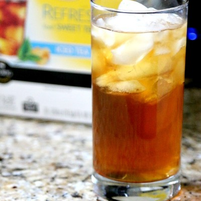 How to Make Iced Tea with Keurig