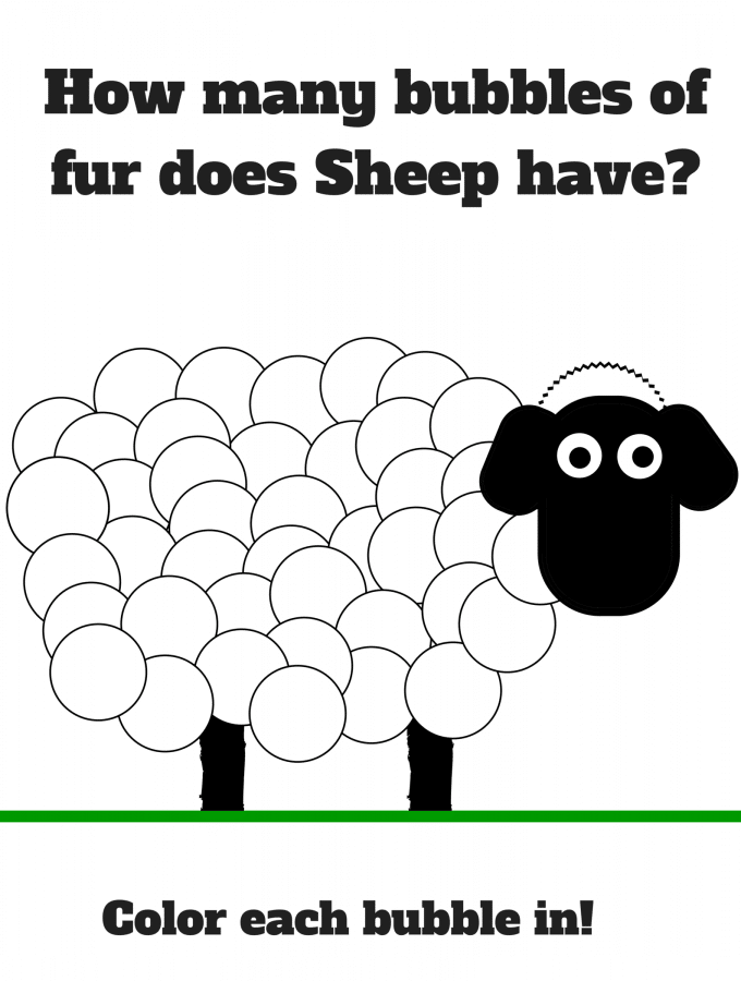 Shaun the Sheep Movie Plus FREE Printables