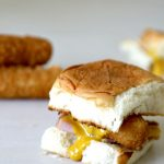 Easy After School Slider Recipes