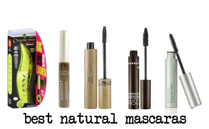 Best Natural Mascaras Review