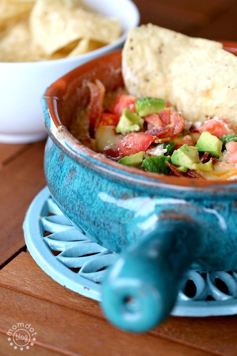 Cheesesteak Dip Recipe