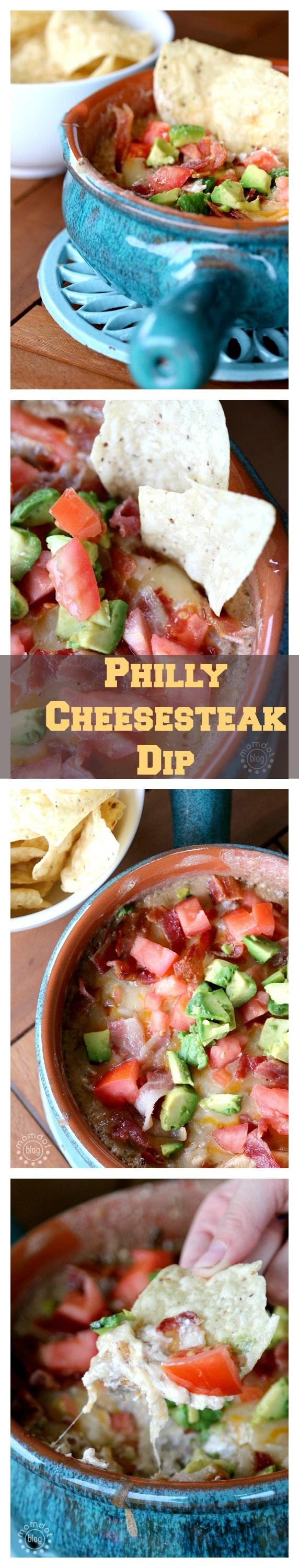 Philly Cheese Steak Recipe, perfect for football games, new years, and big parties - whip up something special