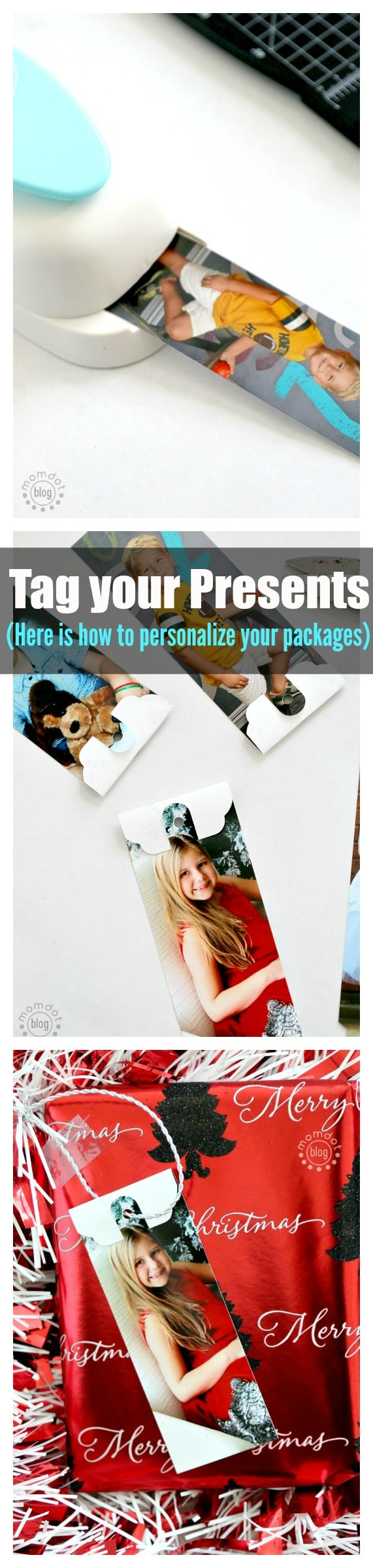 personalize christmas
