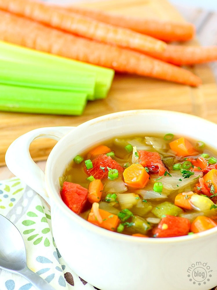 The Cabbage Soup Diet; Does it really work?
