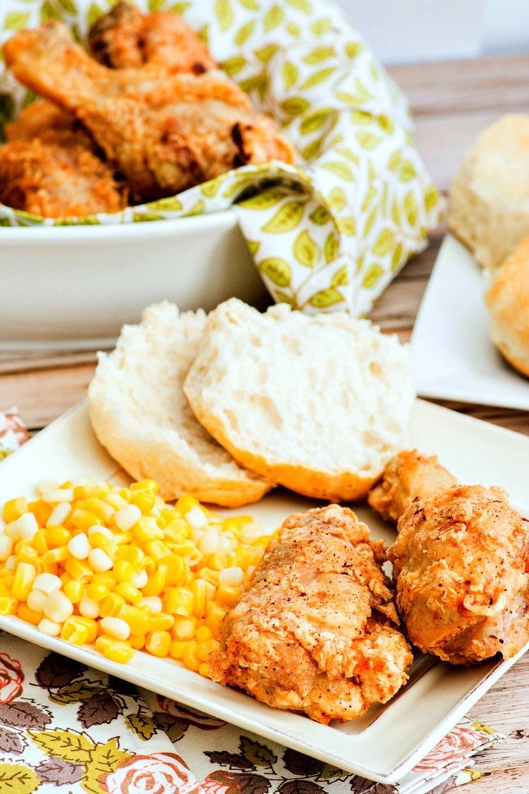 Copycat KFC-07983