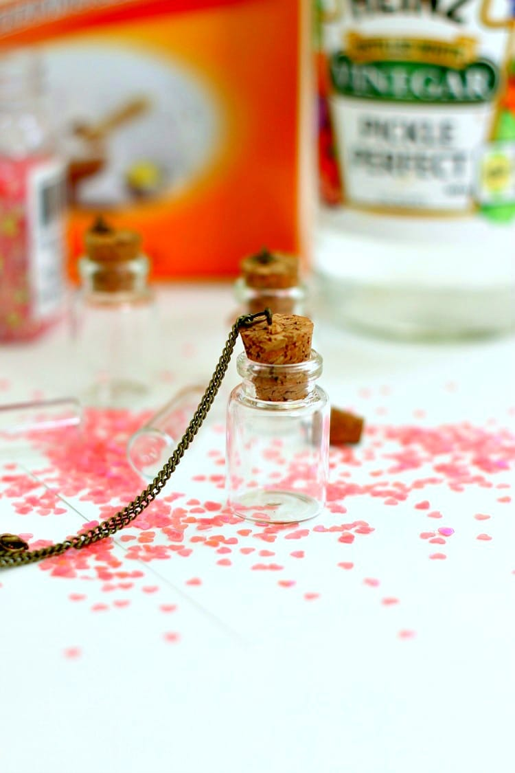 Love Potion jar