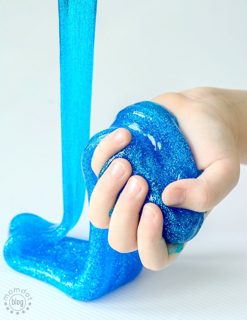 How to make Slime: the ingredients you need for perfection