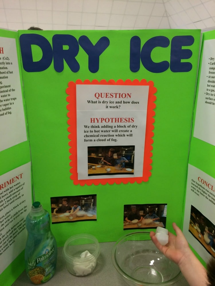 Science Fair Project Ideas (11)