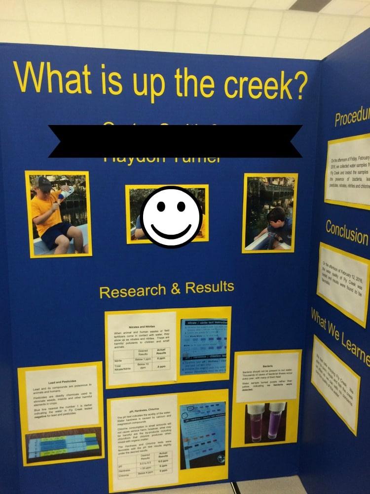Science Fair Project Ideas (18)