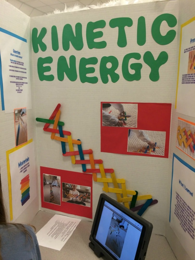 Science Fair Project Ideas 23