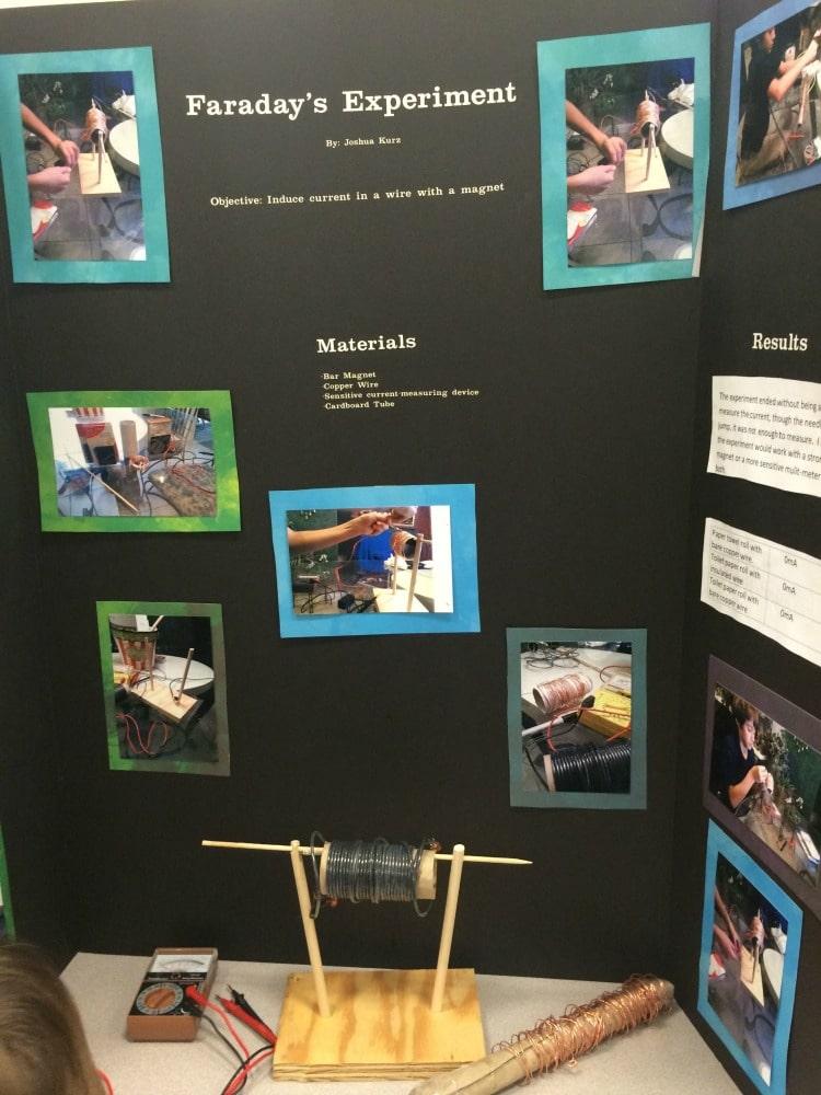 Science Fair Project Ideas (26)