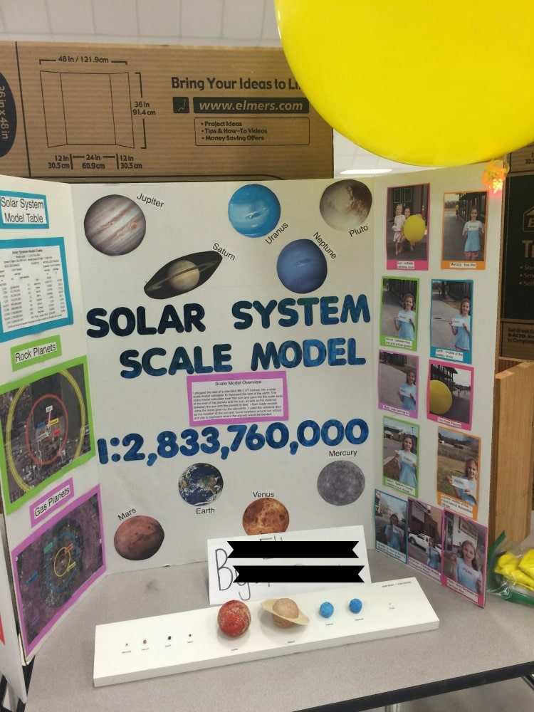 fair science project projects momdot grade experiments idea cool activities nail polish solar system box
