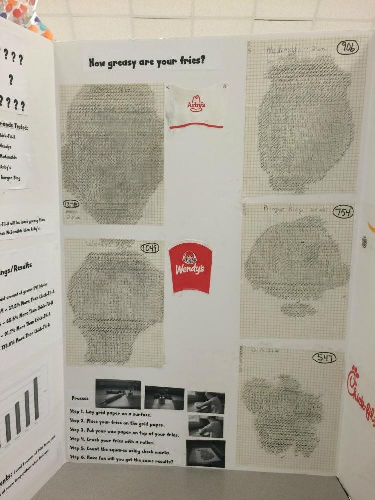 Science Fair Project Ideas (46)