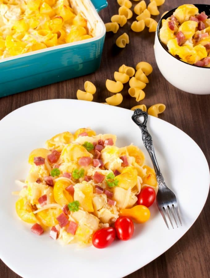 Macaroni and Cheese Ideas Your Whole Family Will Love