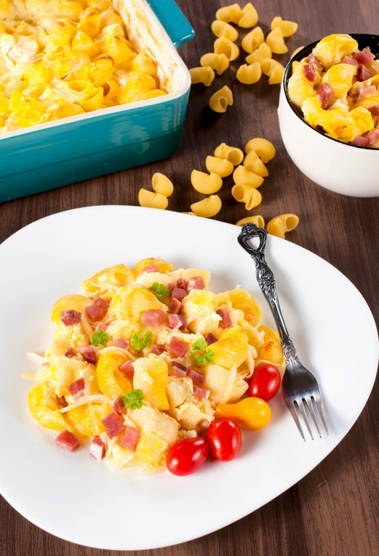 Macaroni and Cheese ideas the whole family will love