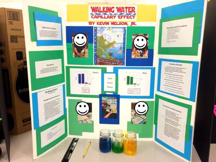 topics for science fair projects Find and save ideas about science fair on pinterest | see more ideas about science fair experiments, kids science fair projects and fun science fair projects.