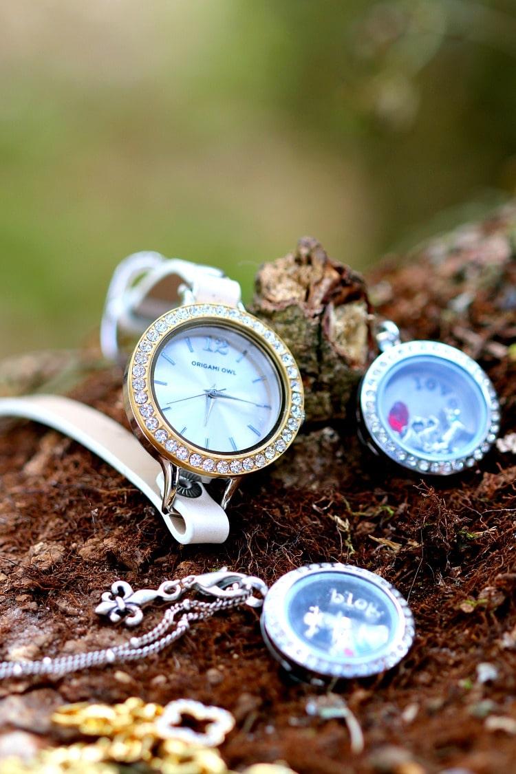 Jewelry | Origami Owl Leopard Bracelet | Poshmark | 556x371