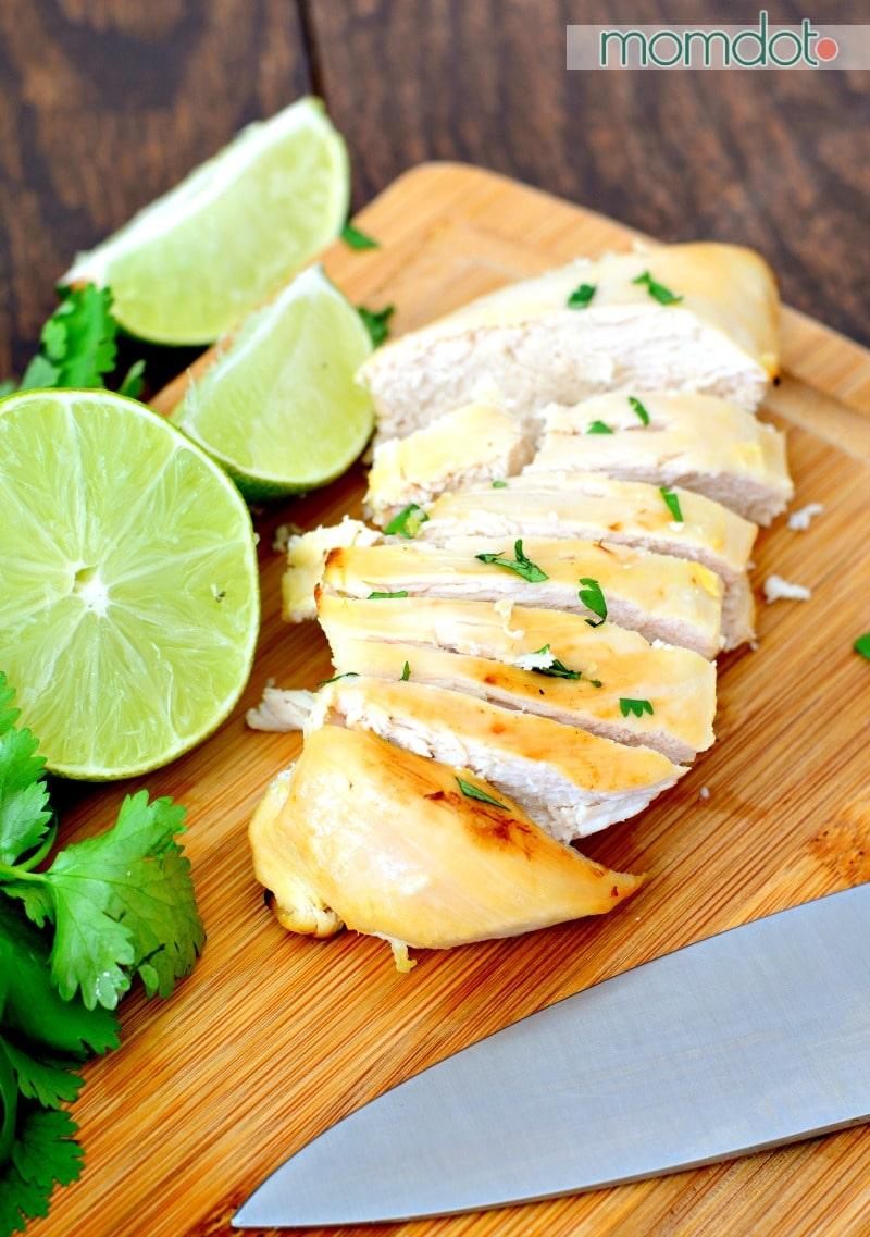 Margarita Chicken Recipe Perfect For Spring