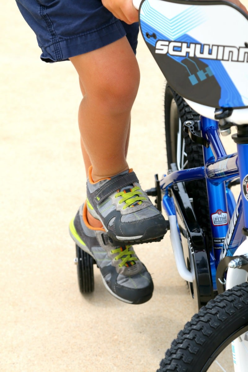 Schwinn SmartStart Burnout Bike Review