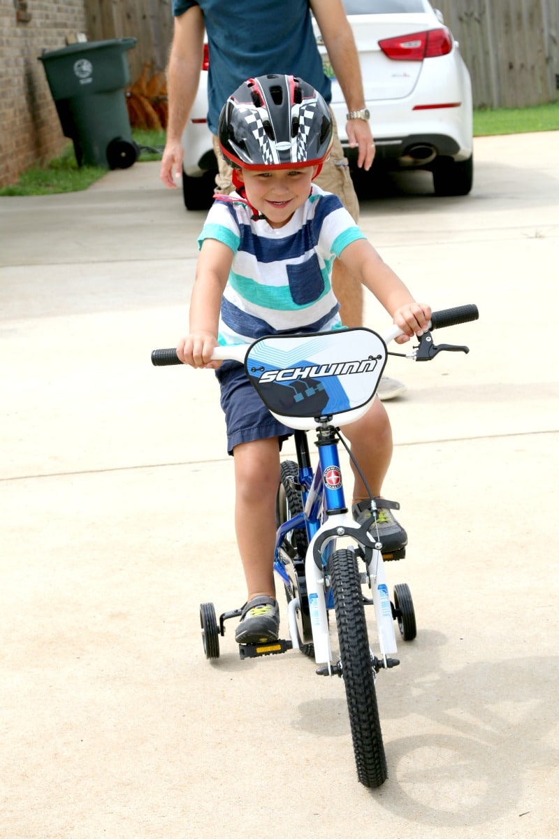Schwinn SmartStart Bike Review
