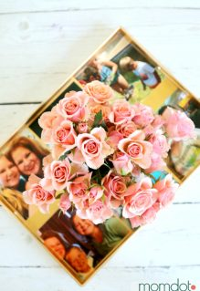 Custom Mothers Day Gifts: Trio of Tutorials!