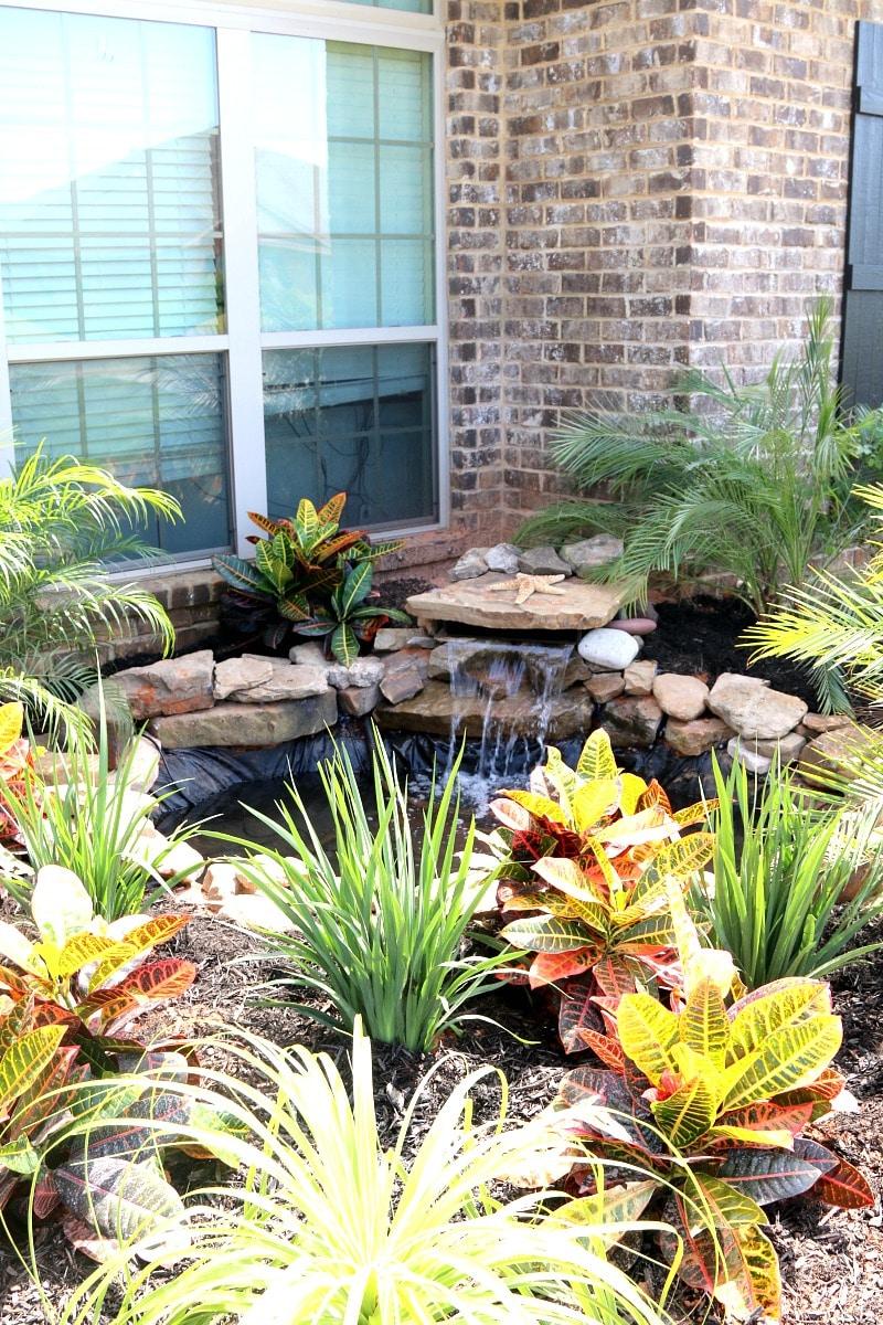 Build a Pond DIY on Front Yard Pond id=65215