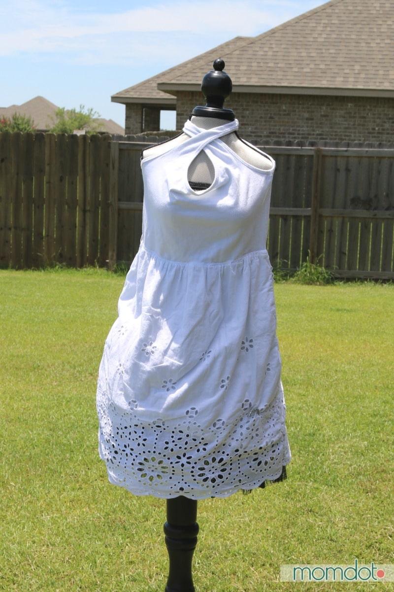 Water Gun Tie Dye Trash The Dress Momdot