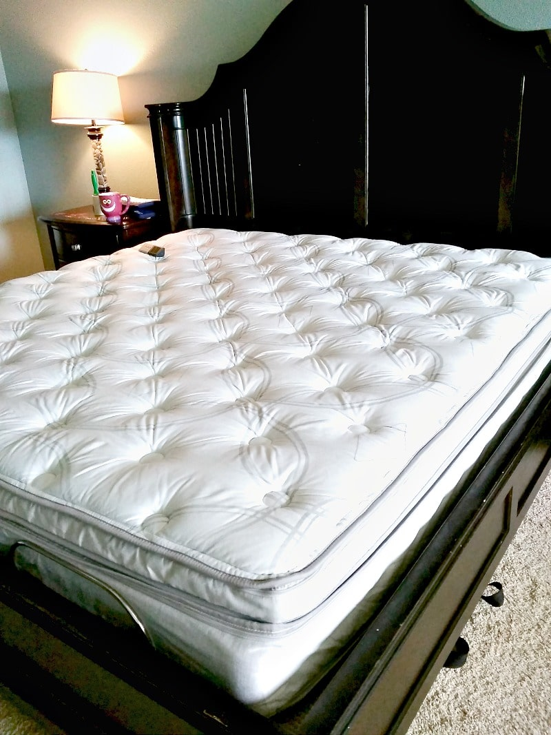 Sleep Number i8 Bed Review – Is Sleep Number Right for You?