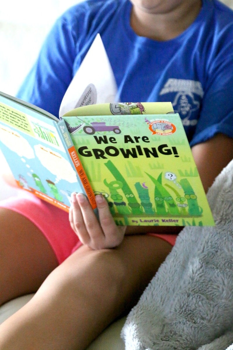 Elephant and Piggie Books : Beginning Reader Recommendation