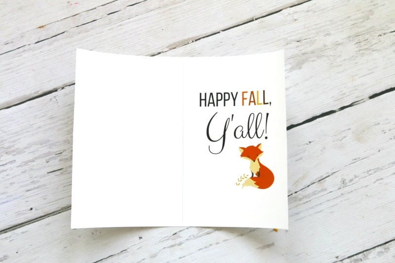 happy fall images