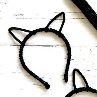Cat Ears DIY
