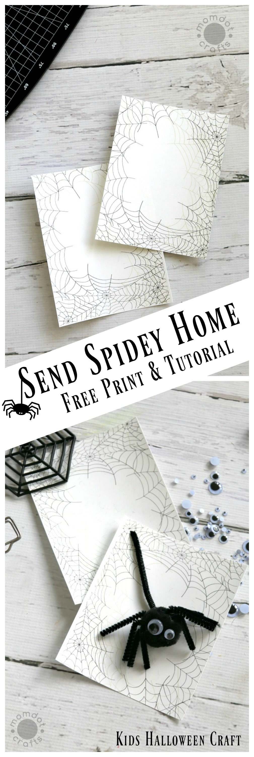 kids-halloween-crafts-spider-template-print-9
