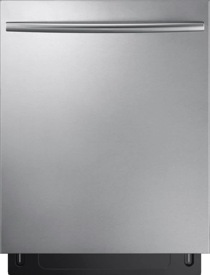 "Samsung StormWash Dishwasher DW80K7050"""