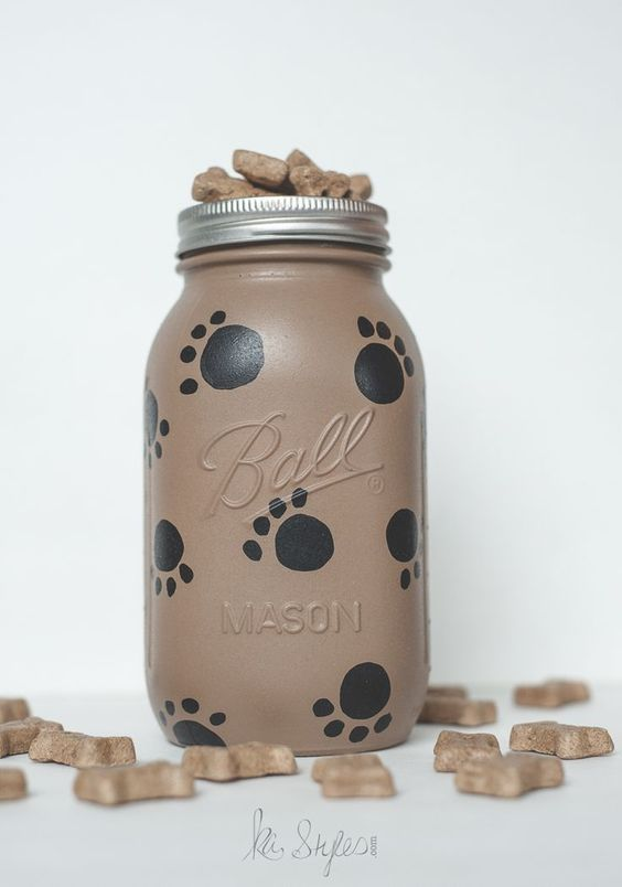 15 Mason Jar Crafts you can do Today!