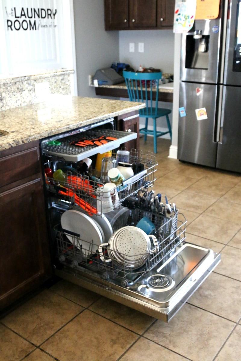 samsung-third-drawer-dishwaser-8