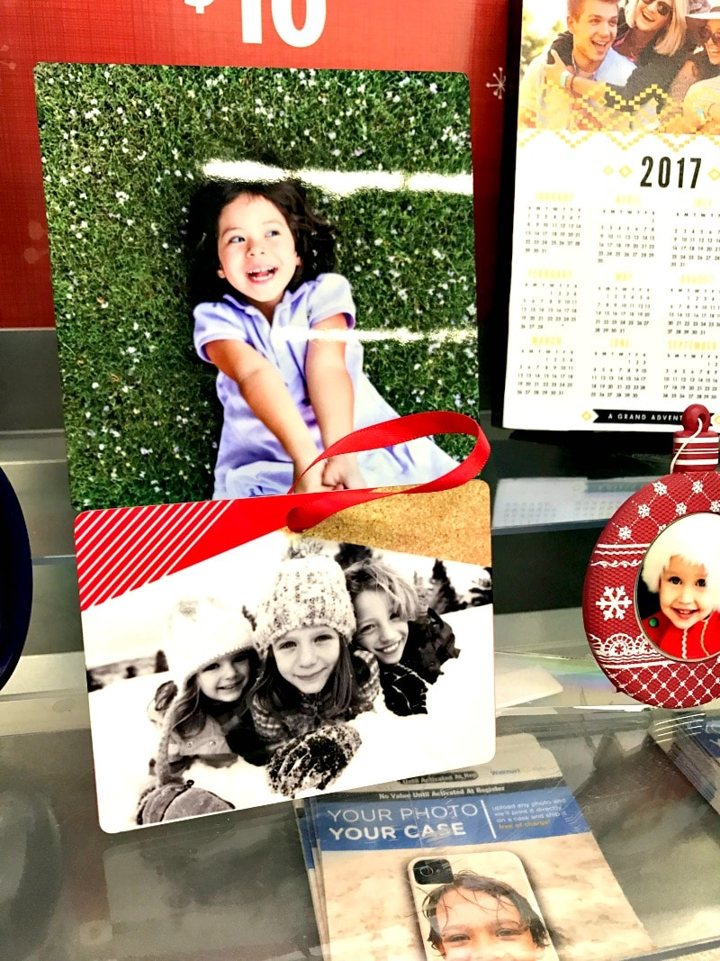 Cheap personalized Christmas gifts - get a customized christmas gift in an hour, canvas, phone case, cards and more!