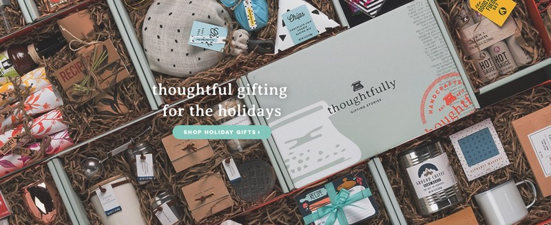 Thoughtfully Gift Boxes Unboxing Video