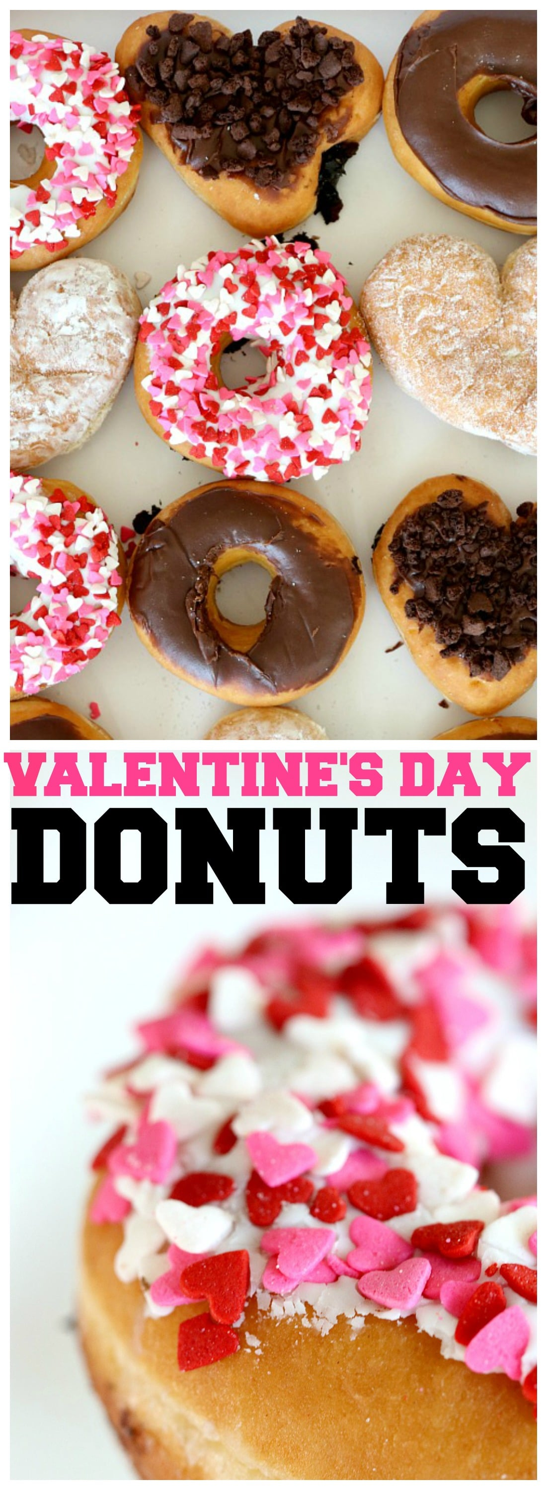 dunkin u0026 39  donuts valentines day flavors are here