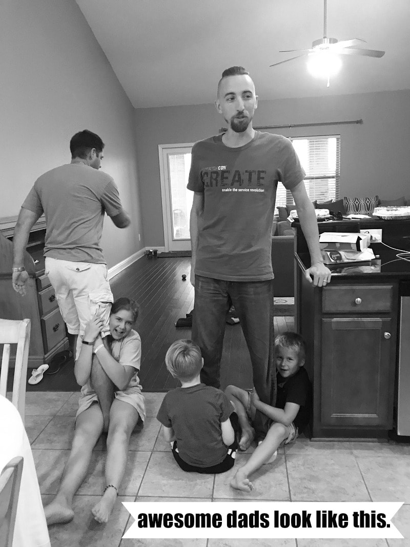 10 Ways to Make Dad Feel Special This Father's Day