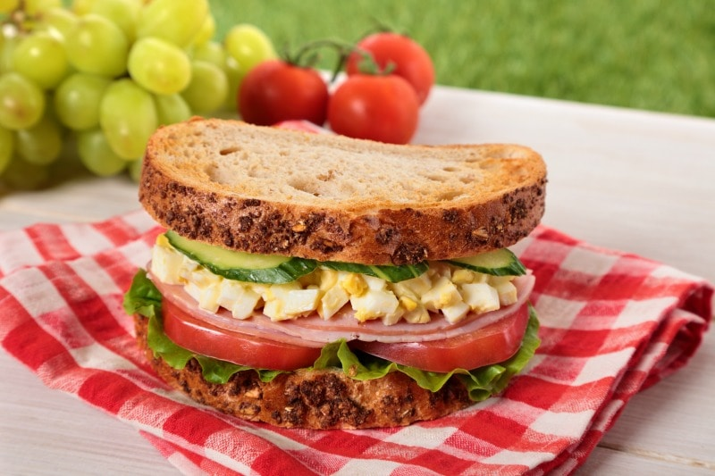 21 Day Fix sandwiches and wraps - Forget Takeout! Eat Easy and Delicious <a href=