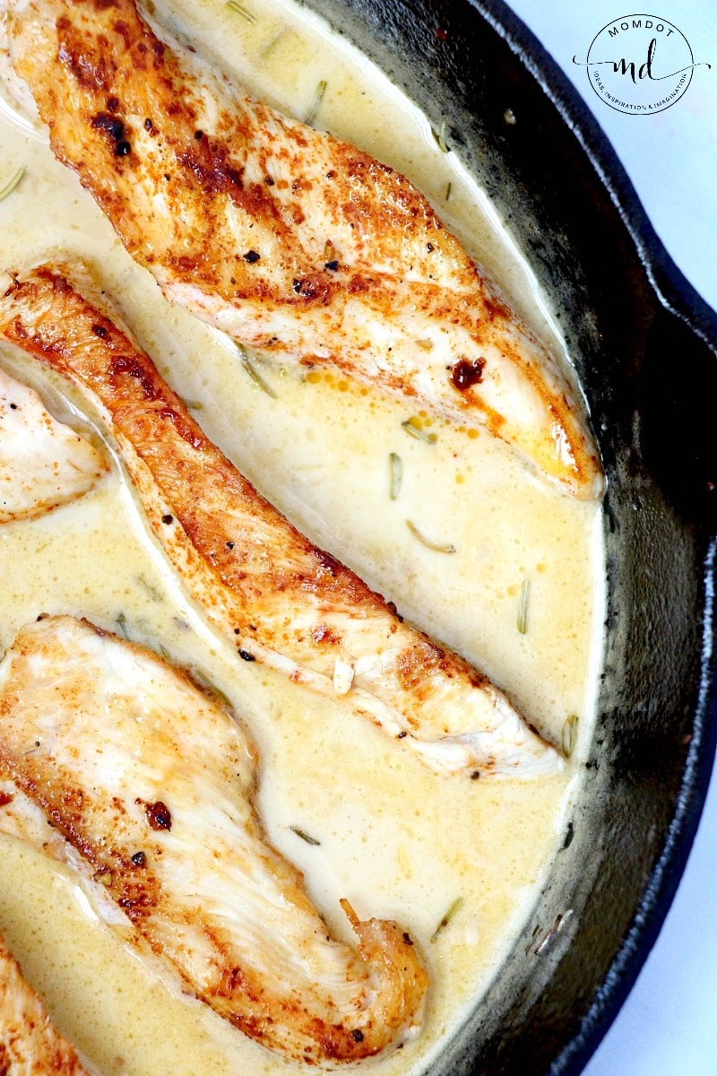 how to cook chicken strips