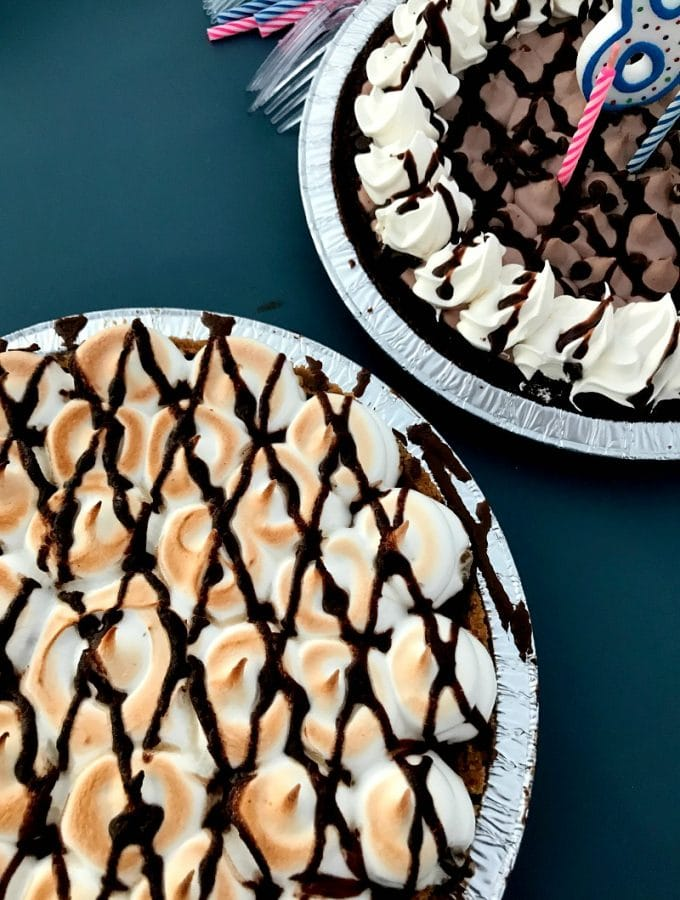 7 No Bake Pie Ideas to Celebrate the Summer