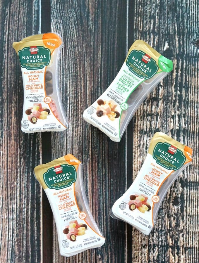 Prepping for Fall Car Trips with HORMEL™ NATURAL CHOICE™ snacks