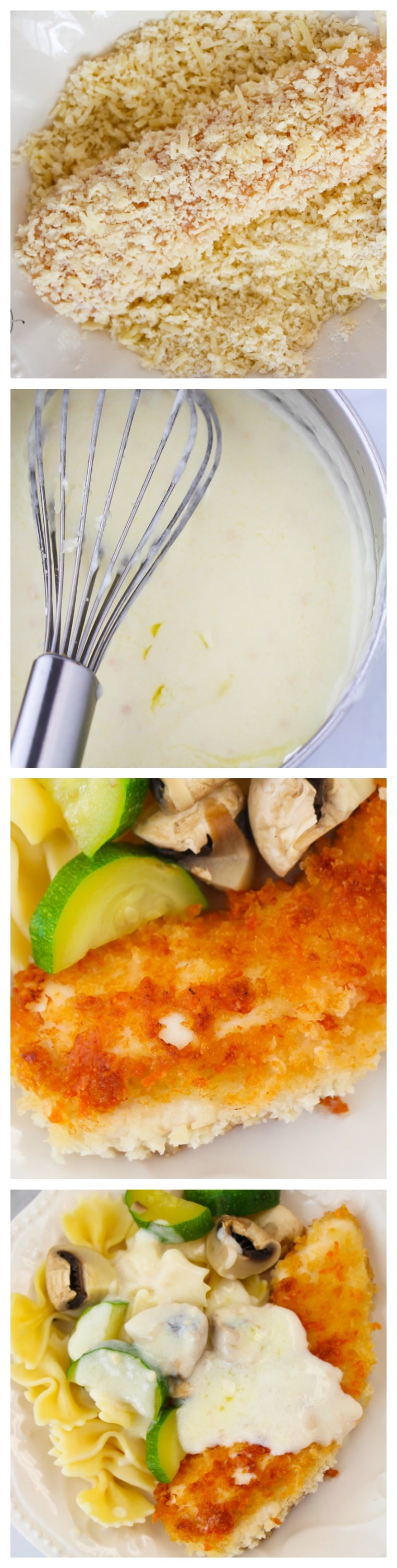 Copycat Olive Garden Parmesan Crusted Chicken | Perfect Italian Recipe for Dinner Tonight | Chicken Parmesan with Sauce