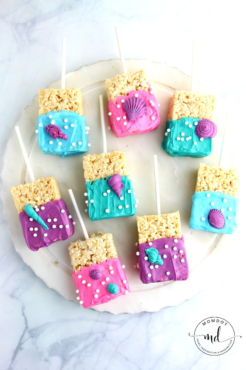 How To Make Rice Krispies Treats For Cake Decorating