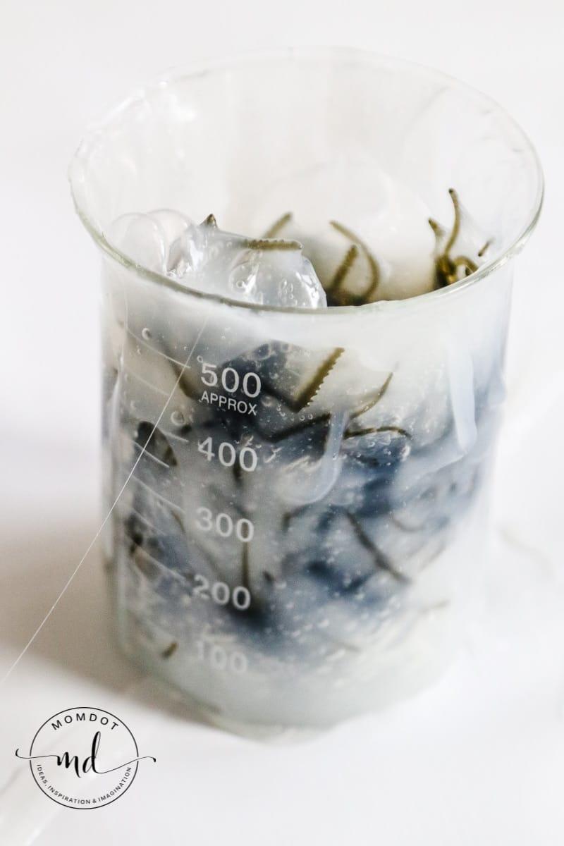 Roach Slime : How to make the GROSSEST Halloween Slime EVER | Tutorial | MomDot