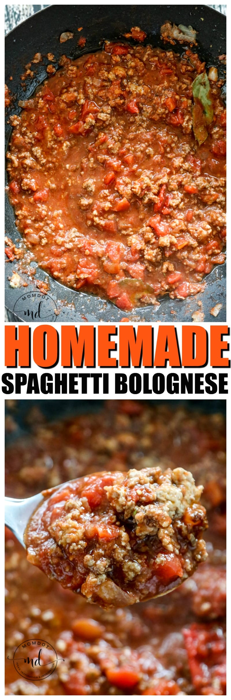Spaghetti Bolognese Recipe, quick and easy, this simple Spaghetti Bolognese is mouthwatering special!