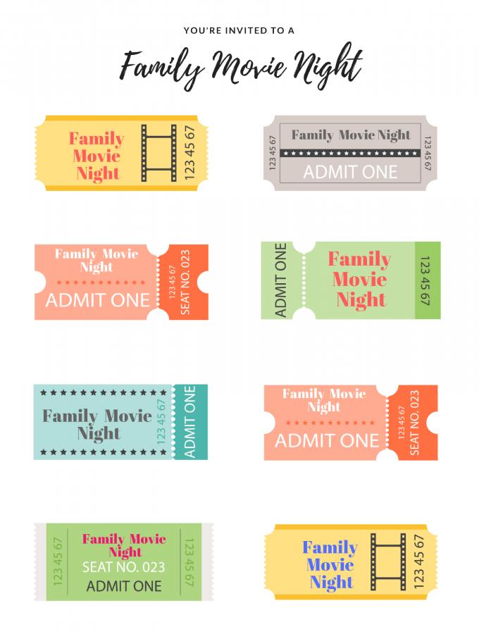 How to have a Perfect Movie Night with your Kids