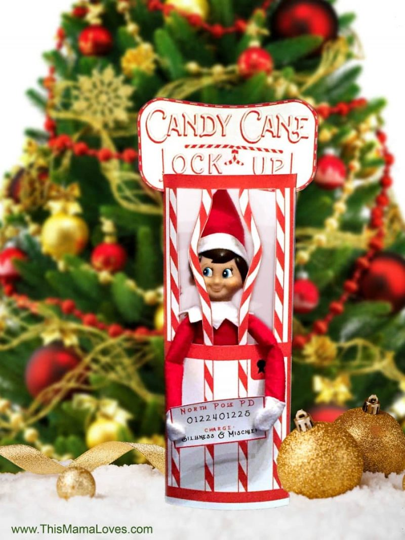 15 easy elf on the shelf ideas you will love